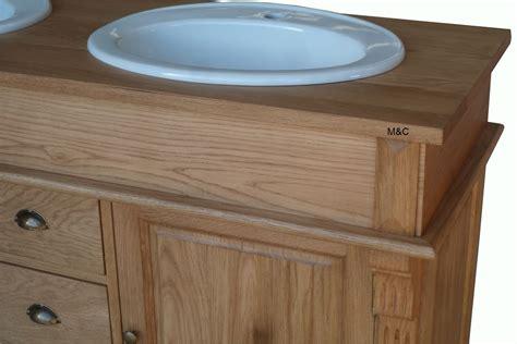 meuble cuisine chene massif meuble salle de bain chne massif