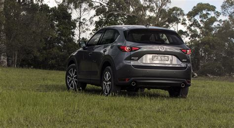 mazda cx  gt review caradvice