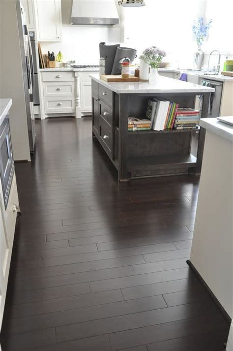 Best 25  Dark flooring ideas on Pinterest   Dark wood