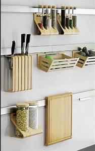 cuisines ikea les accessoires le blog des cuisines With accessoires de rangement pour cuisine