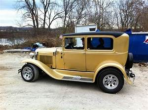 Ford 1930 Hot Rod : purchase used 1930 ford custom model a streetrod hotrod ~ Kayakingforconservation.com Haus und Dekorationen