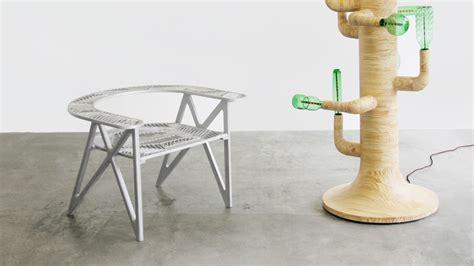 furniture inspired  modern tropicalia born  sao