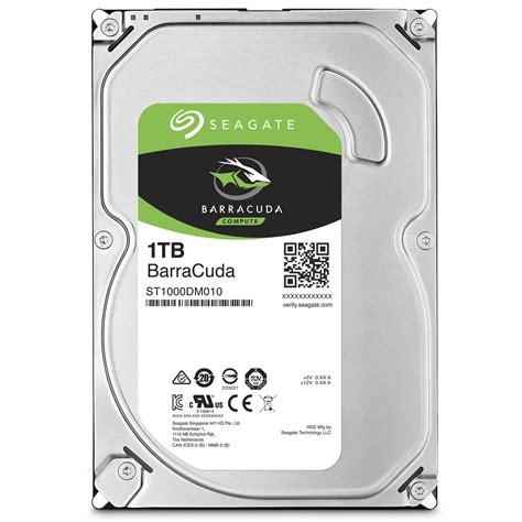 disque dur interne pc bureau seagate barracuda 1 to st1000dm010 disque dur interne