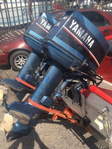 Yamaha Hydrofoil Boat by Hydrofoils For Outboard Motors Brick7 Boats
