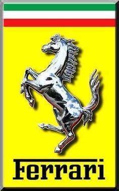 Vous y trouverez les meilleures pièces uniques ou personnalisées de nos boutiques. Ferrari   Voiture, Affiches publicitaires et Embleme