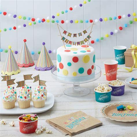 Geburtstagsparty Deko Ideen by Deko Kindergeburtstag Einhorn Mummyandmini