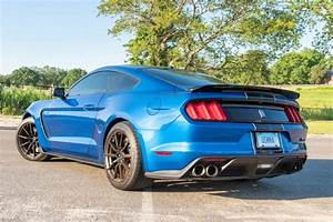 Nice Used GT350 Examples Can Now Be Had for Around $40K