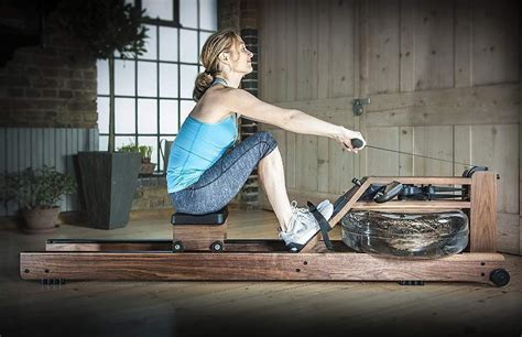 Top 3 Water Rower Machine Reviews [Classic, Natural