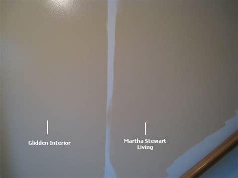 Review Martha Stewart Living Vs Glidden Paint One