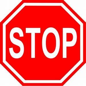 Stop Sign PNG Clip arts for Web - Clip arts free PNG ...