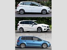 Buying a seven seat MPV? We test three wheelsforwomenie