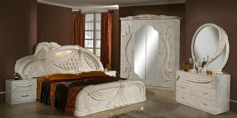 Home Decor 88 : Remodel Your Bedroom With Italian Bedroom Set