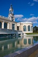 The Beaumont Palace in Pau stock photo. Image of beaumont ...