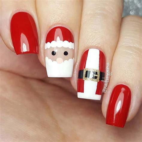 29 festive christmas nail art ideas crazyforus