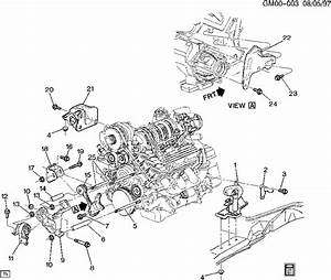 1997 Oldsmobile 88 Wiring Diagram
