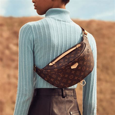 bumbag monogram handbags louis vuitton