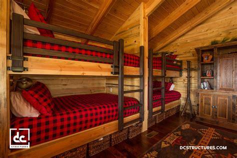 michigan garage  living quarters kit dc structures