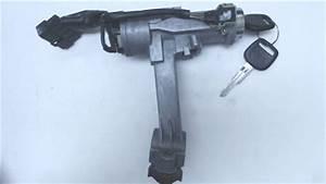 1992 1993 1994 1995 Toyota Pickup Ignition Switch 45020