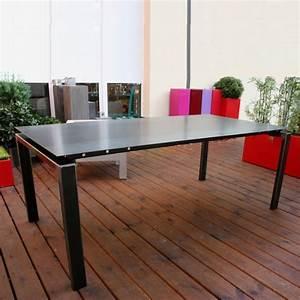 Table Haute Industrielle : table industrielle m tal meuble industriel table salle ~ Melissatoandfro.com Idées de Décoration
