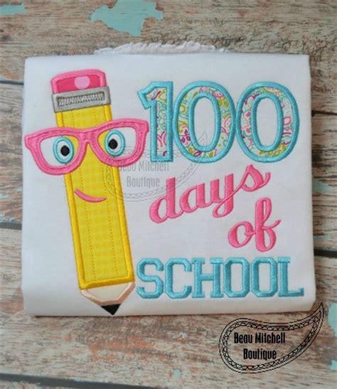 days  school pencil beau mitchell boutique