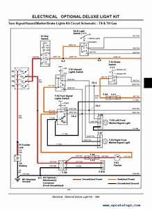 John Deere 2520 Tractor Wiring Diagram John Deere B