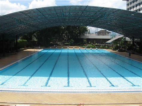 Opinions On Olympicsize Swimming Pool