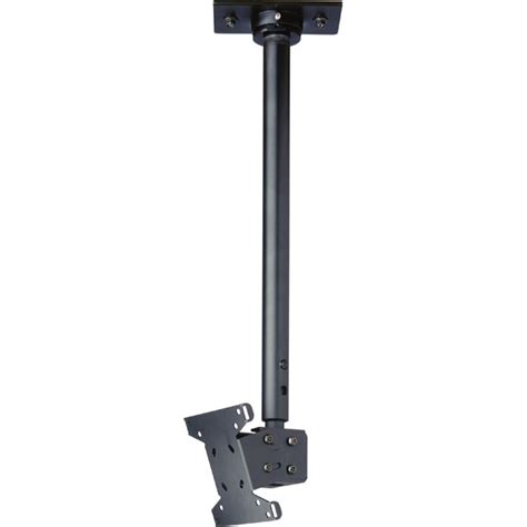Peerless Drop Ceiling Mount by Peerless Lcc18 Tv Mount 10 Quot 22 Quot Ceiling Mount Lcc 18
