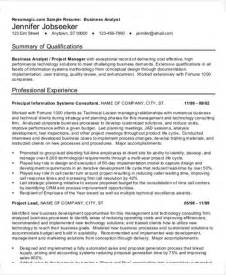 business analyst resume indeedcom review 28 images