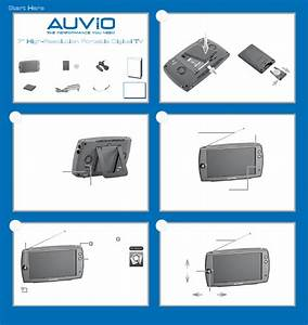 Radio Shack Auvio 16-923 User U0026 39 S Manual
