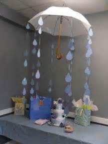 Jordan Baby Shower Theme