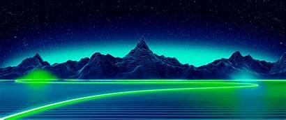 Neon Digital Wallpapers Backgrounds Wallpaperaccess Douglas
