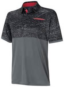 Adidas Camo Polo Golf Shirt