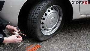 Kit De Reparation Pneu : comment r parer son pneu crev facilement youtube ~ Nature-et-papiers.com Idées de Décoration