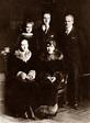 The Villa Turicum Blog: Baur au Lac, 1917