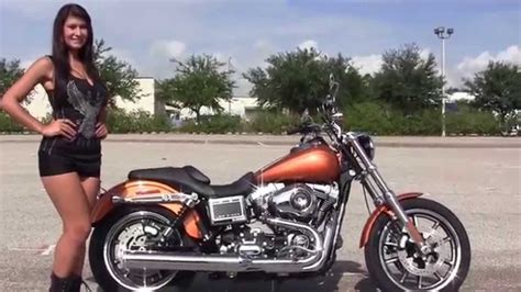 New 2015 Harley Davidson Dyna Low Rider For Sale In