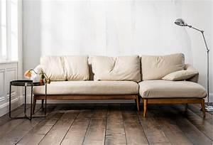 Kleines L Sofa : octopus m bel versand hamburg graziles ecksofa f r gro e ~ Michelbontemps.com Haus und Dekorationen