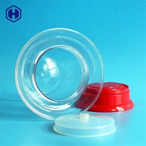 air hole cap leak proof plastic jar ml pickle food grade storage containers