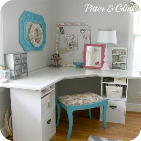 study table designs for students 12 study station ideas blissfully domestic Corner