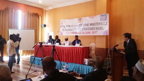 bureau des nations unies pour la coordination des affaires humanitaires les nations unies réaffirment leur soutien aux pays du g5