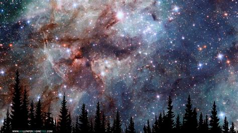 downoad night sky  wallpaper engine