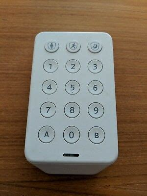 xfinity home security keypad not working the o guide