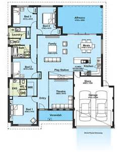 modern style home plans modern minimalist house plan gallery 4 home ideas