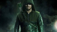 Arrow: Season Five Preview Released by CW - canceled ...