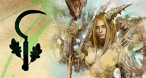 druid beast wildshape