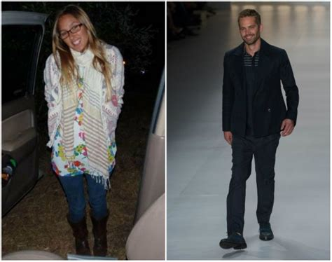 Paul Walker's Girlfriend Was Close to Becoming His Wife