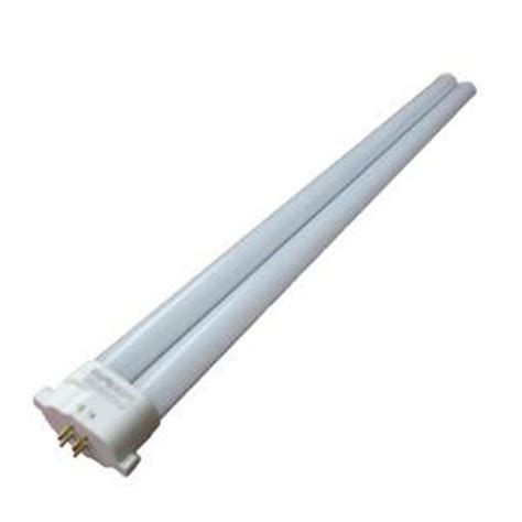 fpl 27w japanese compact fluorescent with 4 pins in a