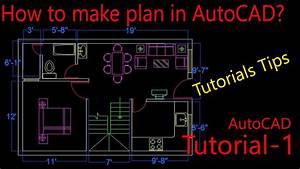 Autocad Tutorials Hindi
