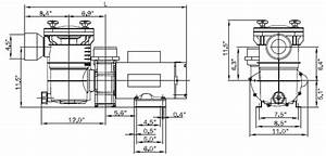 230v Single Phase Thermally Protected Wiring Diagram