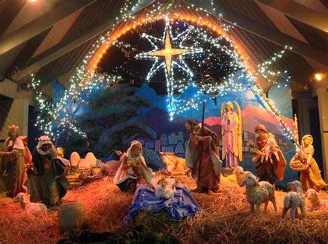 festival of lights lasalette shrine picture of national
