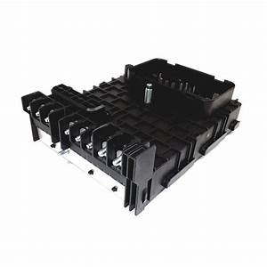 Volkswagen Tiguan Fuse Box  Relay Plate For Engine